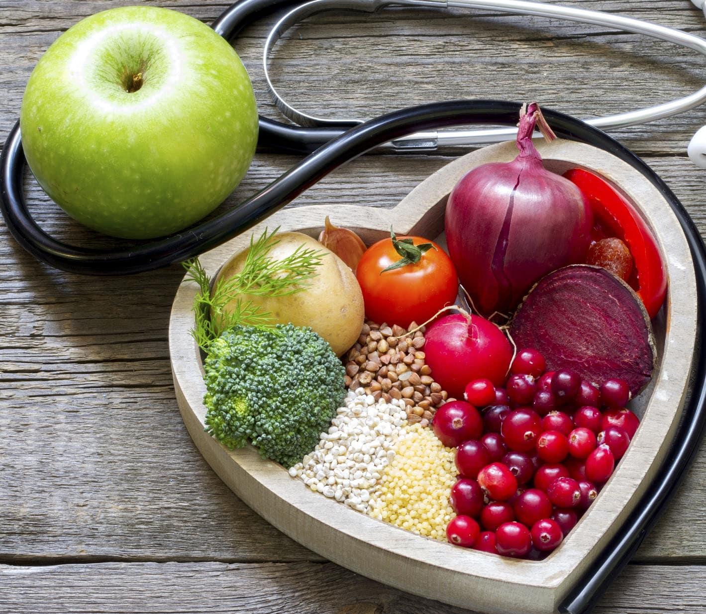7 Best Natural Anti-Inflammatory Foods
