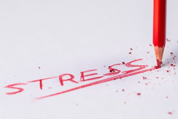 Is Your Stress Contributing to Your Pain?