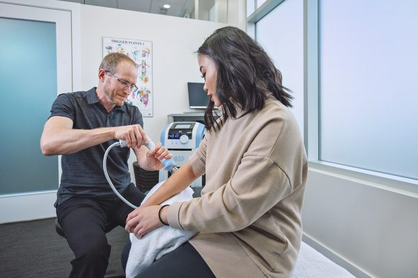 Shockwave Therapy – For Fast Pain Relief and Mobility Restoration