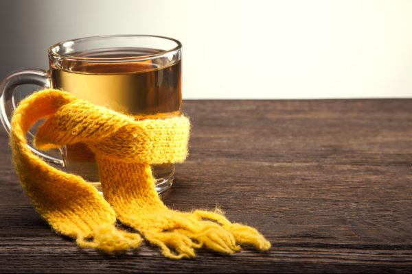 Important Natural Remedies to Help with Colds and Flus